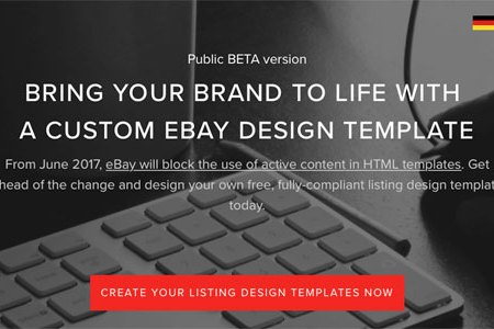 Download Free Template Free Easy Ebay Templates Free Template - Free ebay templates html download