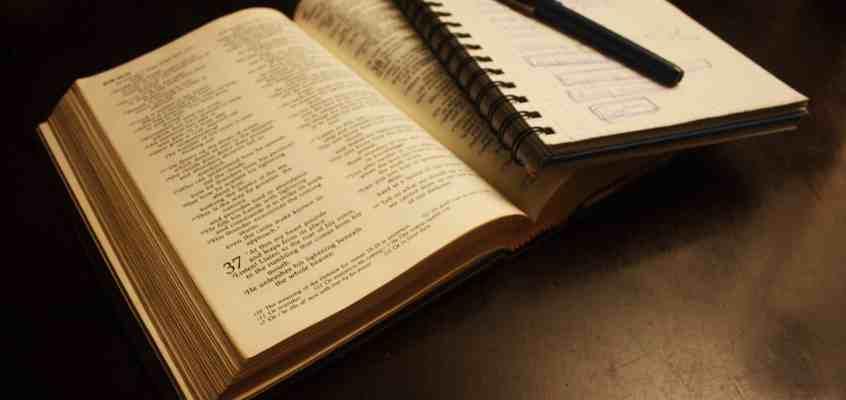 Biblical Inerrancy: Understanding the Doctrine