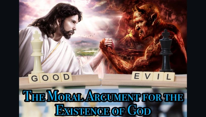 Facing the Facts: The Moral Argument