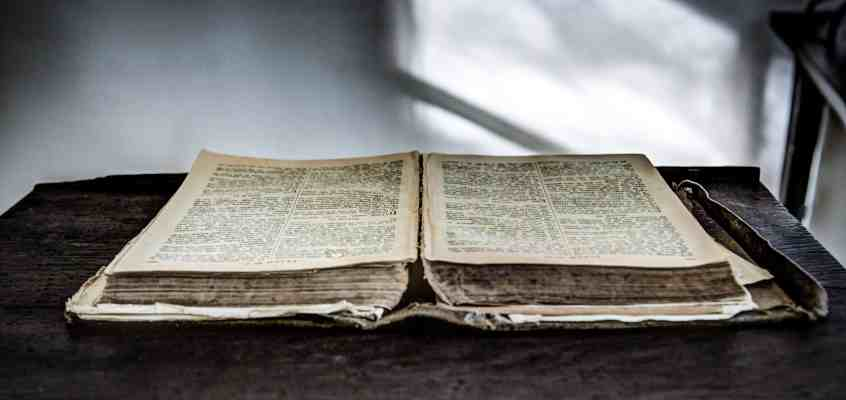 Common Misunderstandings Concerning Biblical Inerrancy