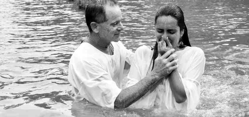 Immersed in Christ: Examining the Role of Baptism in the New Testament