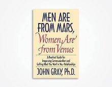 John Gray book covers