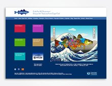 Cape Card® website