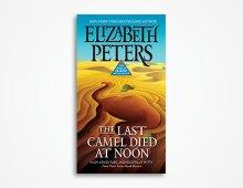 Amelia Peabody Mysteries