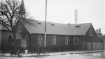 Bendon Valley Mission Church, Earlsfield, c.1915