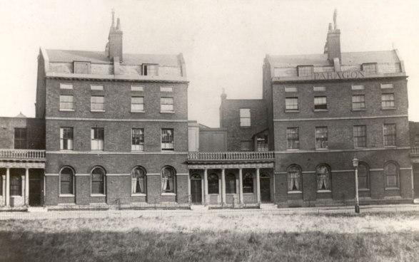 New Kent Road, Walworth, c.1905