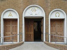 Church of Our Lady & St Joseph, London N1. Source: Geograph