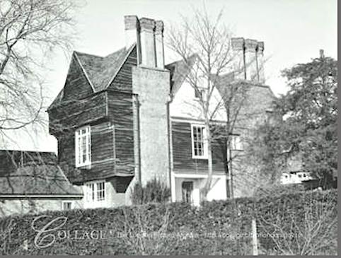 North elevation of Bury Lodge/Salisbury House, Bury Street, Edmonton north London. Source: London Metropolitan Archive SC_PHL_01_650_69_35_65_5: