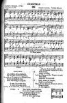 "The tune 'Adeste fideles from ""The English Hymnal"" (1906)."