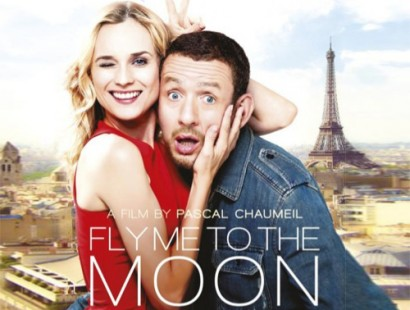 Fly Me to the Moon/Un Plan Parfait