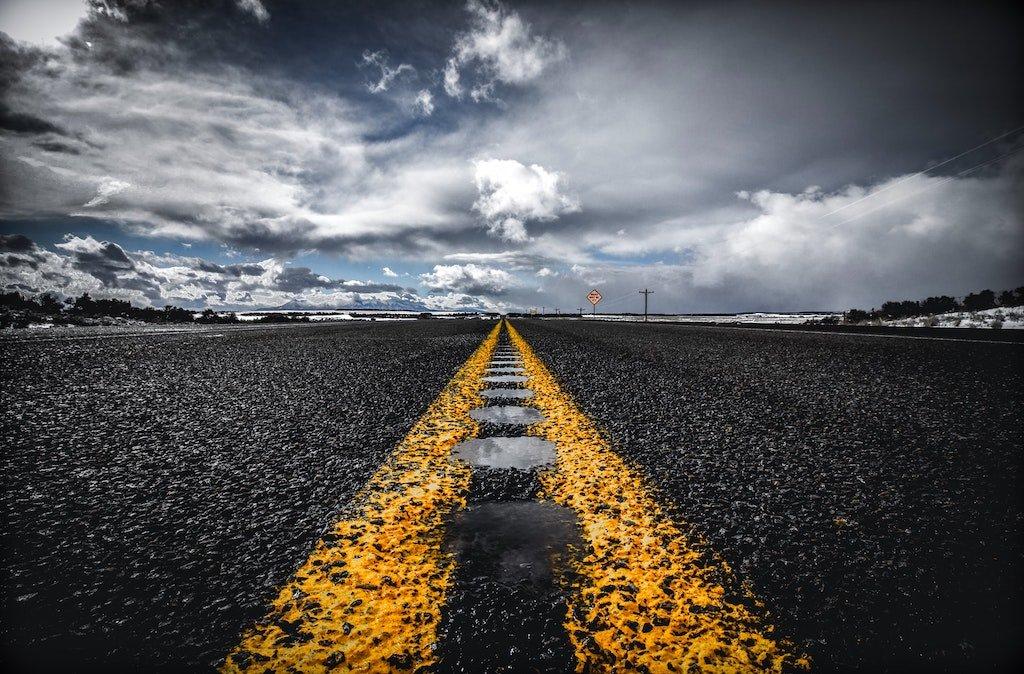 Road Untravelled Challenge