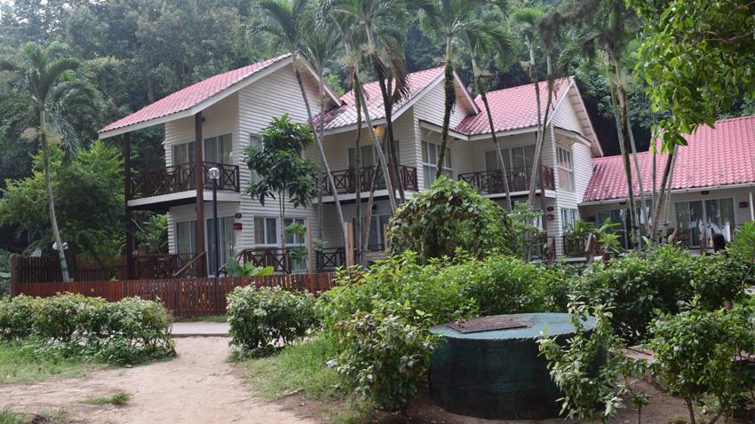 Manukan Resort