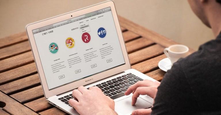 8 Langkah Mudah Untuk Buat Website
