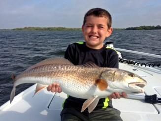 Sanibel Fishing Charter