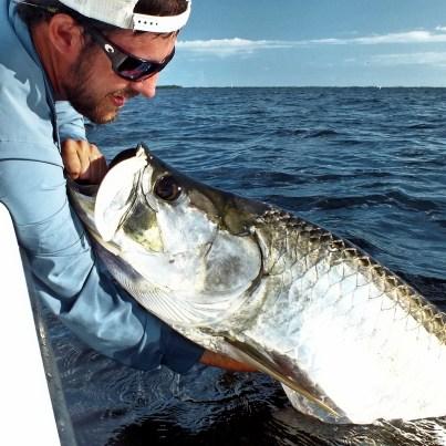 Fishing charters Captiva, Sanibel, Ft. Myers