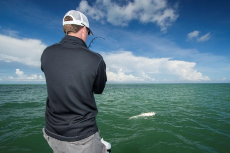 Sanibel Fishing Charters