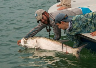 Tarpon Fishinf