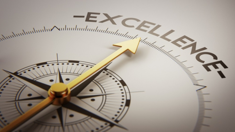 How To Build A Culture Of Excellence