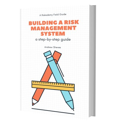 build a risk management system with this handbook