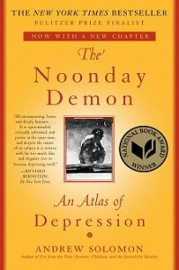Image result for the noonday demon