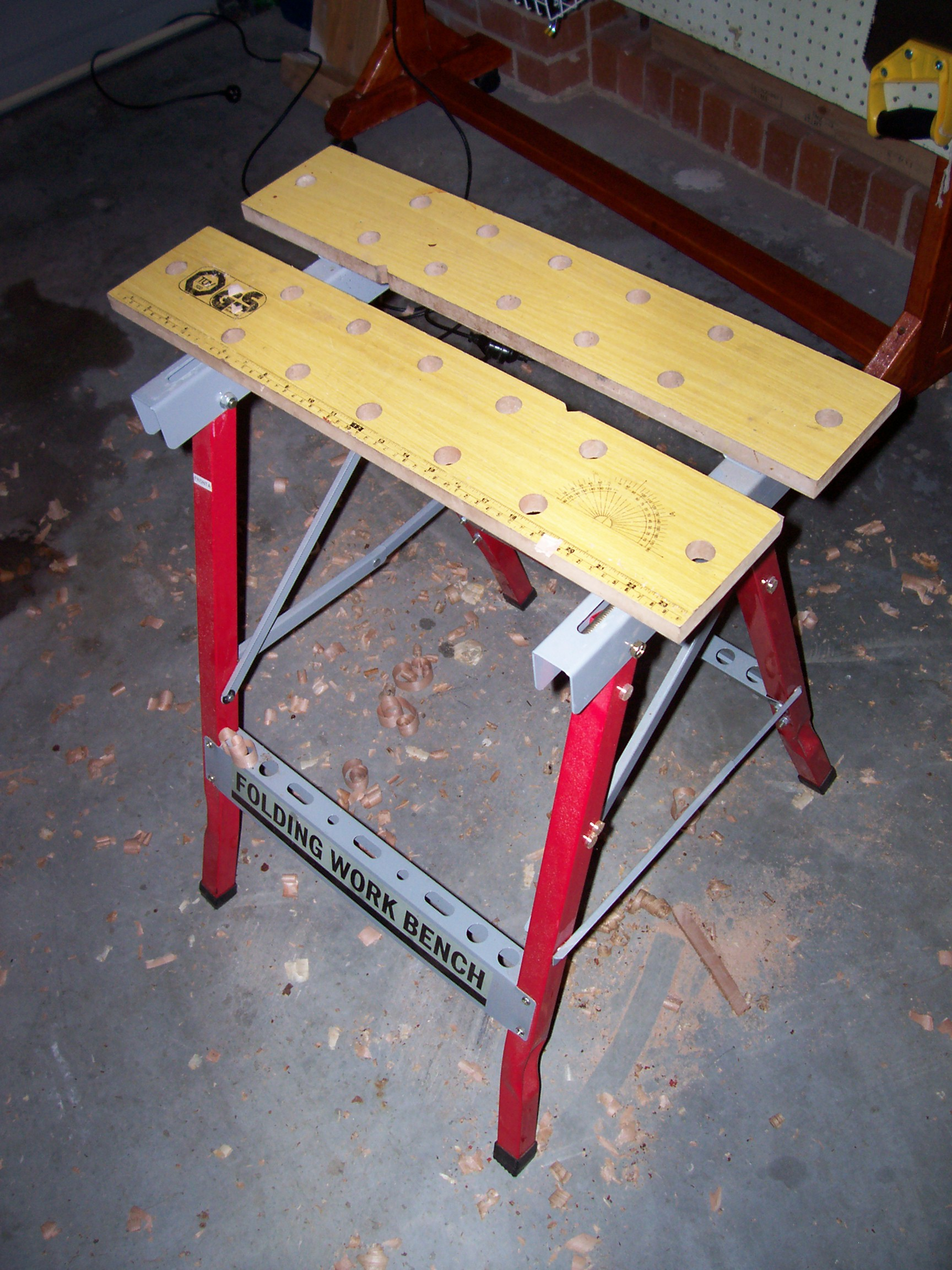 Craftright Bench Andrew S Woodwork Blog