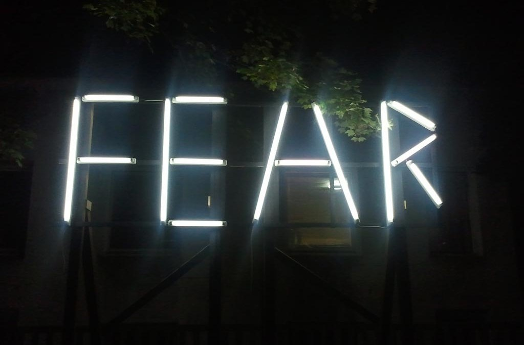 Podcast #5 Your Fear of Pitching