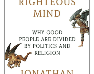 Book Notes: The Righteous Mind