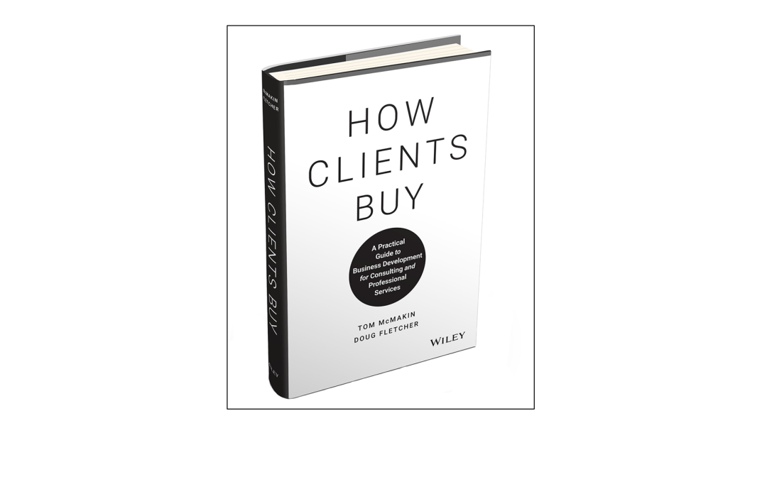 Sales: How Clients Buy Book Review & Notes