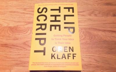 8 Reasons I'm Not Buying Flip The Script