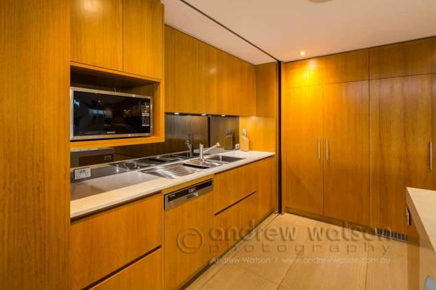 Kitchen image for a residential home in Bluewater, Cairns