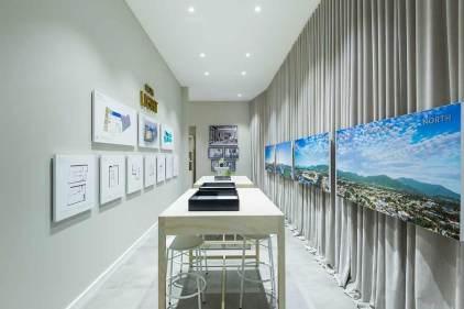 Image of Nova City Cairns display suite