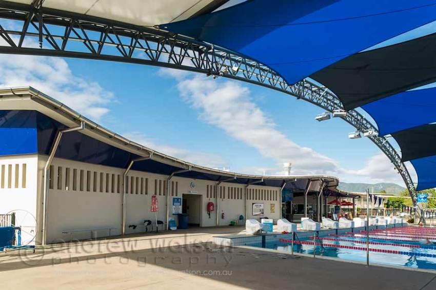 Image of Tobruk Memorial Pool exteriors