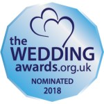 Wedding Photographer Nominated