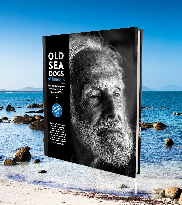 Old Sea Dogs of Tasmania Book #2