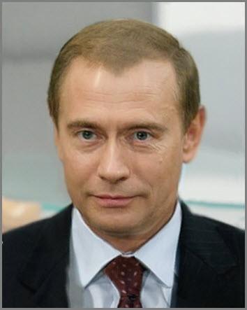 Гибрид Путина и Медведева