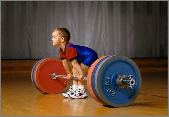 Картинки и фото. Дети и спорт | andrey-eltsov.ru