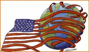 Гегемония США