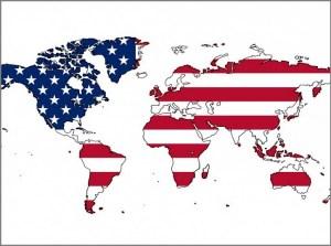 Американская экспансия
