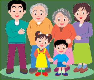 Дети и родители. Картинки | andrey-eltsov.ru