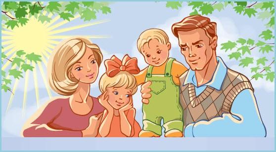 «Неожиданные картинки Совместное занятие родителей