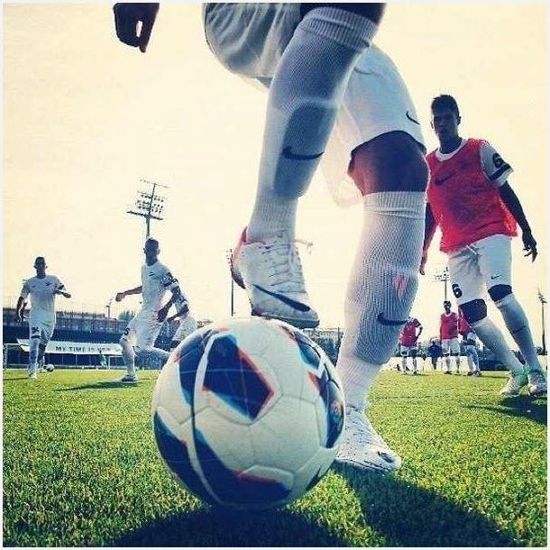 На аву футбол