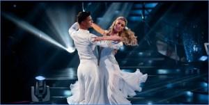 Белый танец вальс