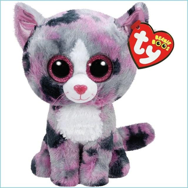 кукла котёнок