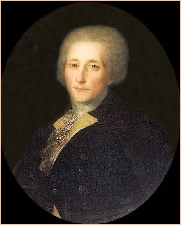 портрет Суровцева