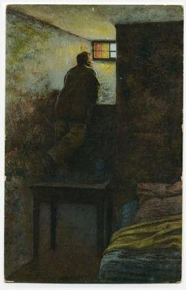 Заключённый
