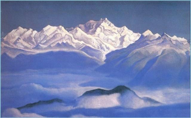 Голубые горы