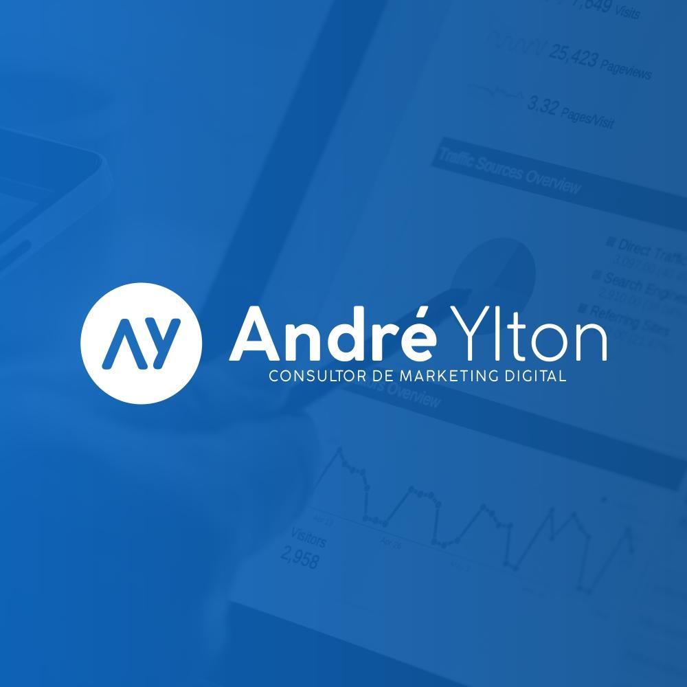 Consultoria de Marketing Digital   André Ylton