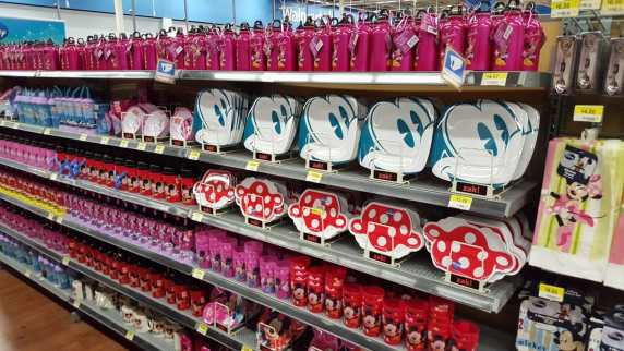 compras supermercado Orlando