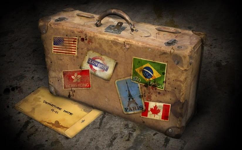 Viajar com excursão x viajar por conta própria para Orlando