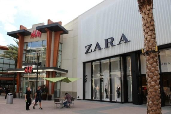 shoppings em Orlando Florida Mall